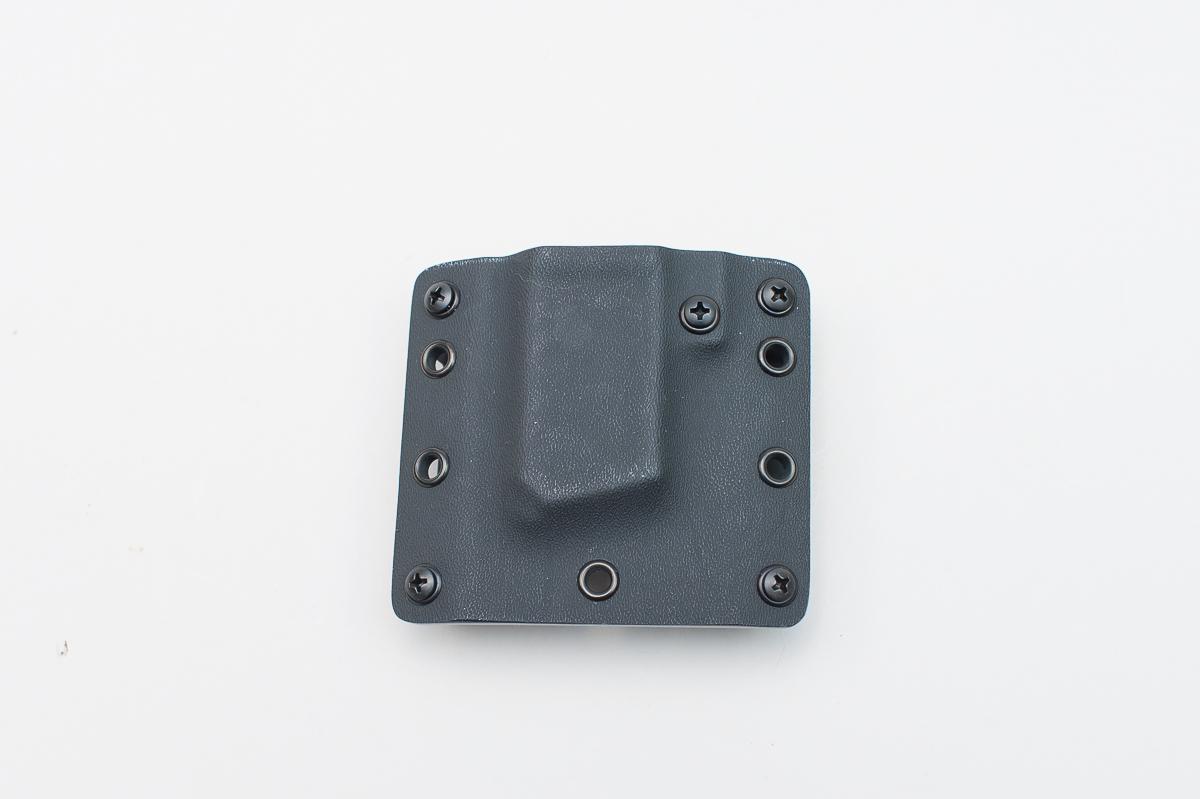 WTS Kramer S&W J frame pocket holster, Milt Sparks & Raven single ...