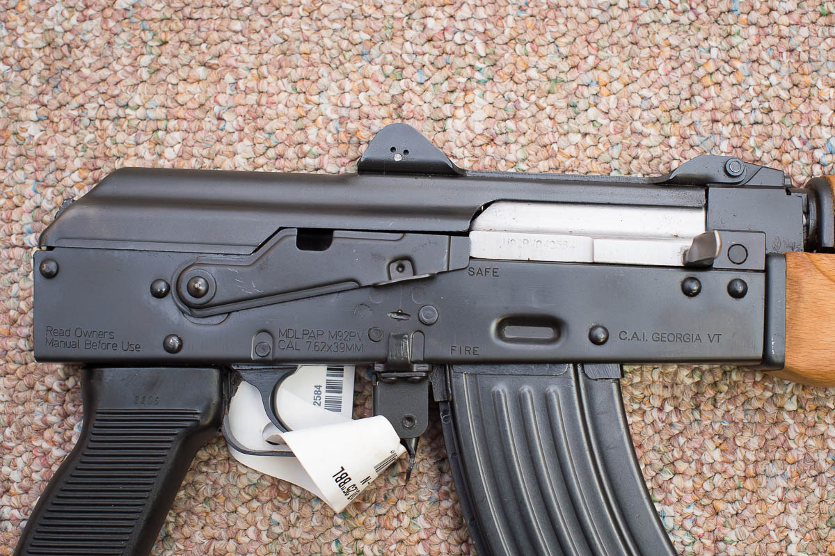 Ak ak 47 for sale by owner - Sb 47 Stabilizing Brace By Cai For All Pap C39 And Draco Pistols This Sb47 Brace Secures The Krinkov Ak Style Pistols To The Shooters Forearm And Assists